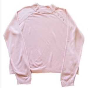 TRADITION Womens Fitted Long Sleeve Sweater XL